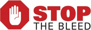 Stop the Bleed 1